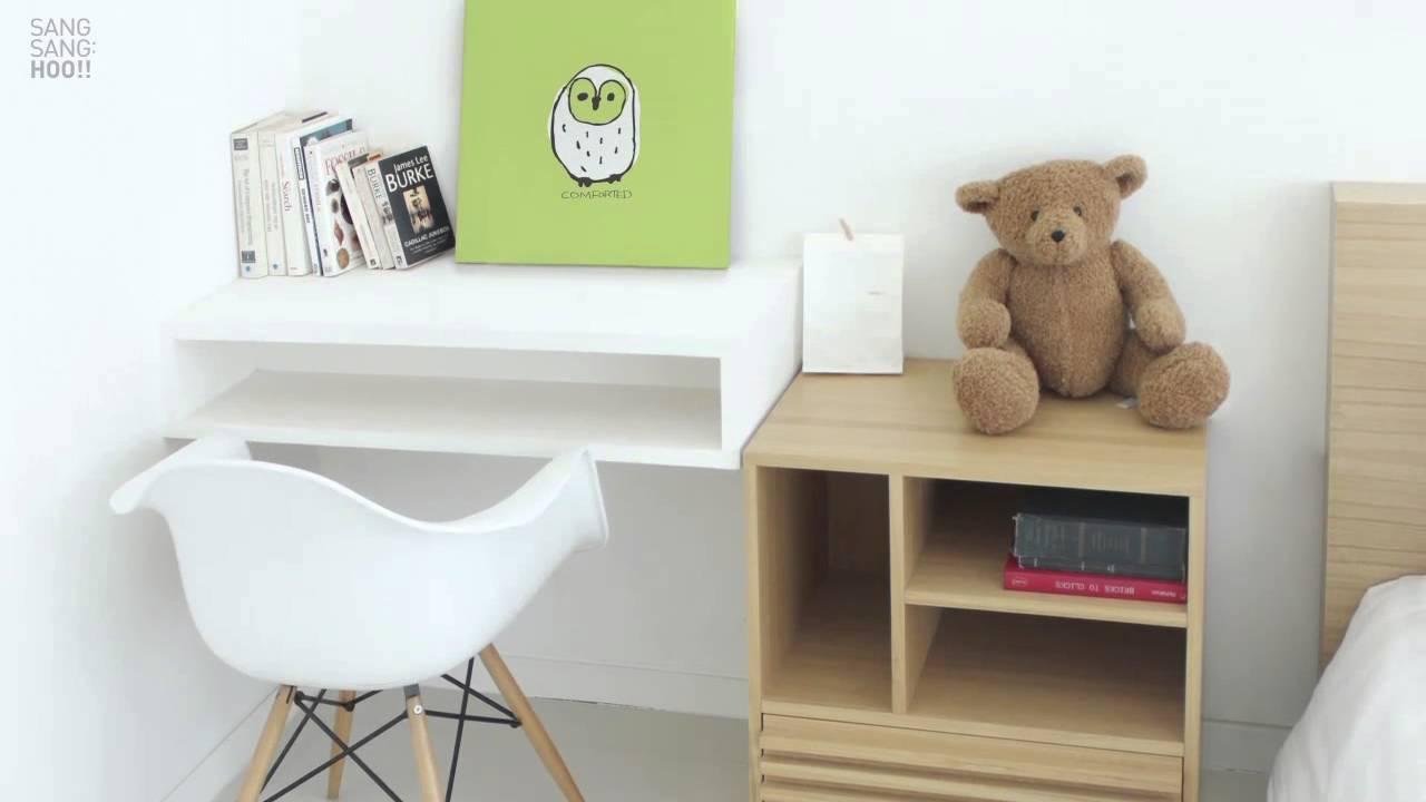 インテリアでお部屋の雰囲気を変える方法を紹介!-サンサンフー