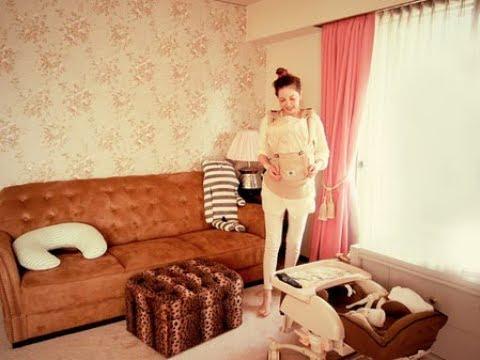 気になる女性芸能人のお部屋♡~紗栄子、ローラ、浜崎あゆみ、梨花、他~