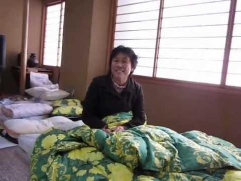 暖かく寝むれる布団 体温36,5度