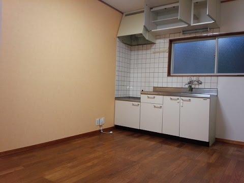 賃貸不動産 コンビニ近く 温かみのあるキッチン 一人暮らしでも可 伊豆高原