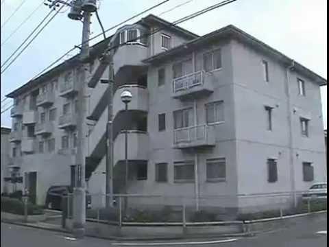 横浜市鶴見区の賃貸マンション 新明和工業社宅第二