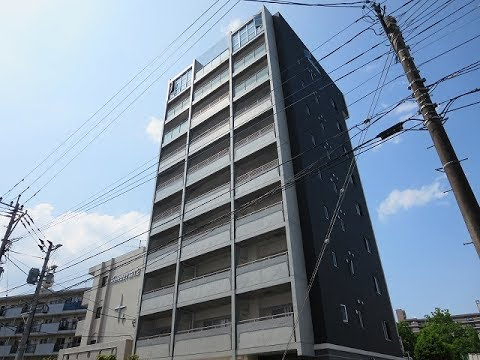 宮崎市 橘通 デザイナーズ1LDK 一人暮らしおすすめ賃貸マンション【不動産のリーラボ】
