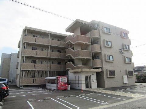 宮崎市 ユーミー波島 2LDK賃貸マンション ファミリー向け賃貸 【不動産のリーラボ】