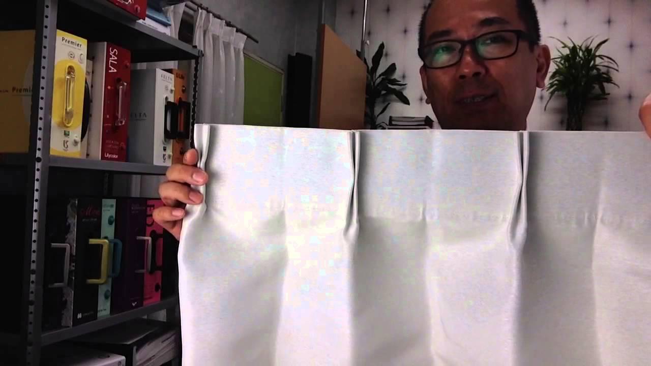 ワンルーム 女性の一人暮らし 遮光カーテンで真っ白を探しています! カーテン通販クレール
