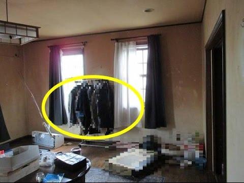 【恐怖物件】あなたはこの部屋に住めますか?相場5,000万→760万でオークション出品の事故物件が怖すぎる!これはエグい…【衝撃】