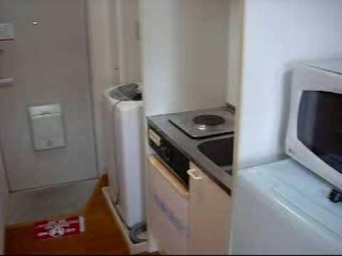 泉佐野市で一人暮らしはいかが? おススメワンルーム賃貸物件!