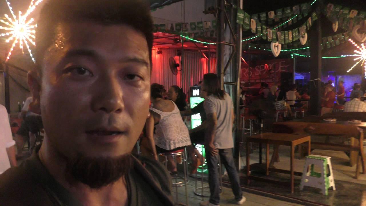【タイ風俗】アキーラさん散策⑤タイ・プーケット・パトンビーチ歓楽街!バングラ通り!ゴーゴーバー!GOGO-BAR,Bangla road in Phuket ,Thailand