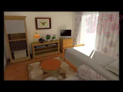 6畳の部屋 インテリア