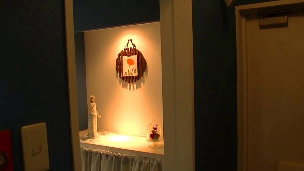 インテリアリフォーム 狭山市青柳 劇的に変わったお洒落な玄関
