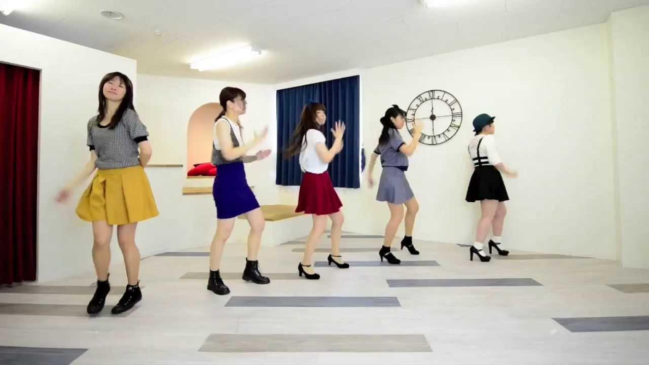【大阪女子風※】都会の一人暮らし【踊ってみた】