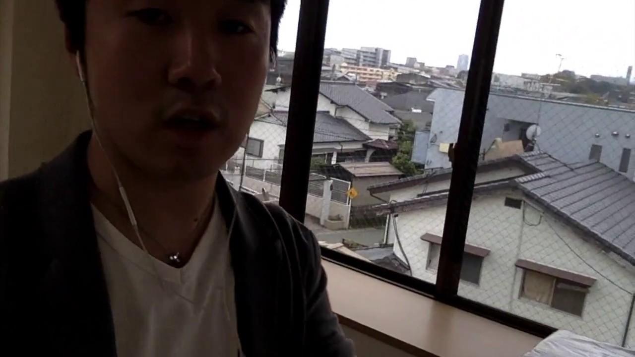 【モンストじゃない】熊本に引っ越しました。初の一人暮らし!