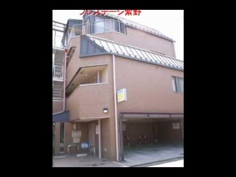 大谷大学 一人暮らし 賃貸マンション プレステージ紫野
