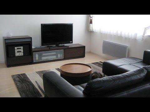 インテリア 部屋 画像–家具を実際に設置しているシーンをご紹介
