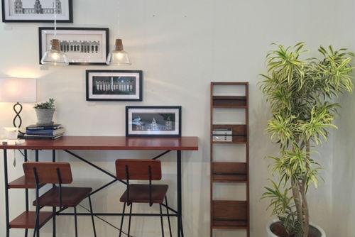 部屋をアートな空間にする3つのテク
