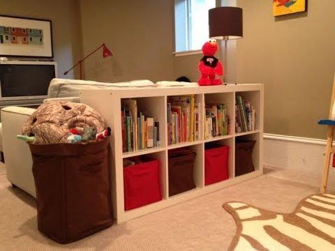 【DIY】一人暮らしの人におすすめの間仕切りを使った部屋のインテリアアイデア♡~Interior idea of the room using the partition.