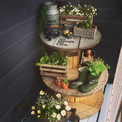 gardencable