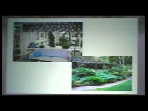 [JAPANTEX 2011] セミナー 心に届くインテリア色彩学と心理学とは