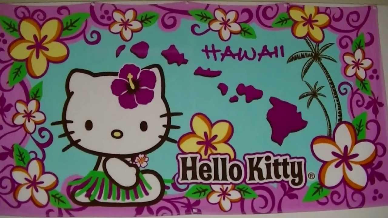 No.56 Hello Kitty Fan 我が家のキティ部屋紹介♪第一弾です★