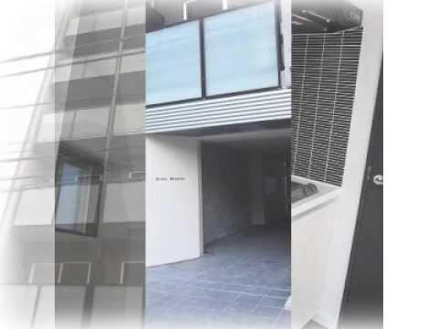 赤坂 新築 1R ロフト付き 駅近 賃貸 セキュリティ