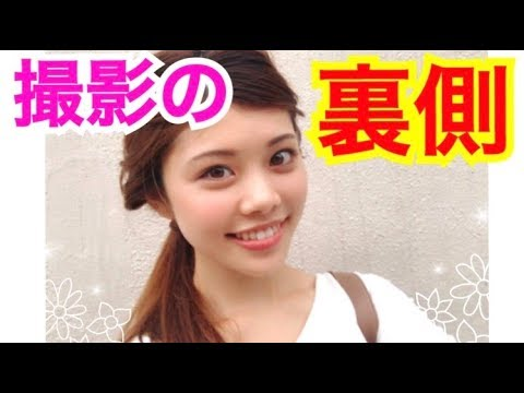 【撮影の裏側】雑誌withのモデルとしての活動の様子を少しお届け!withgirls TOP7 池田真子